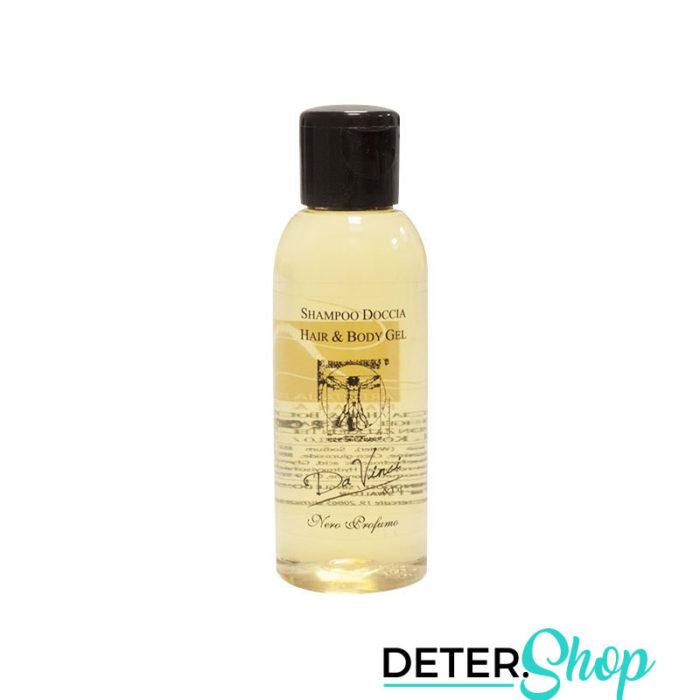 DA VINCI CO Shampoo Doccia 50ml