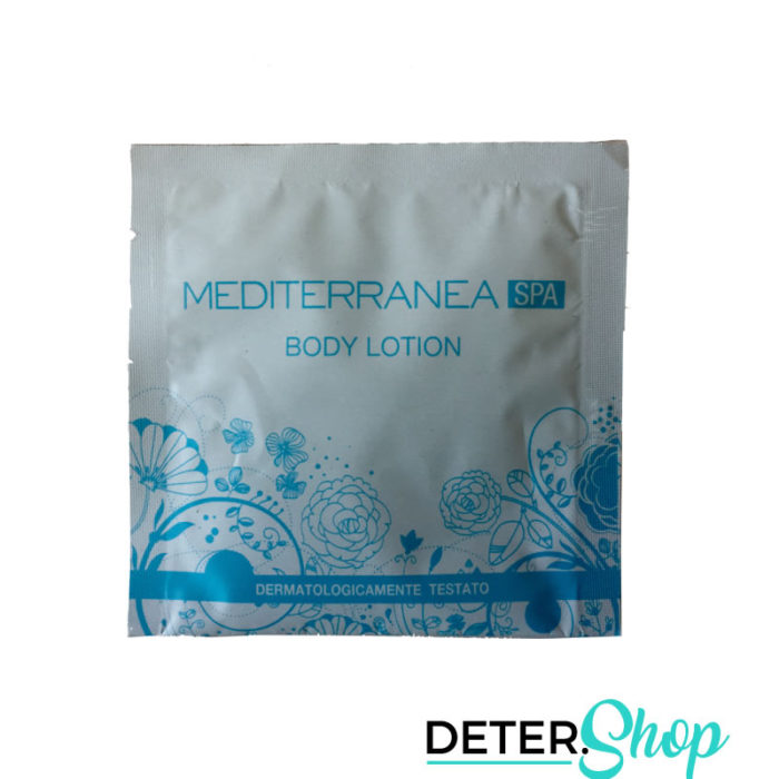 MEDITERRANEA SPA BODY LOTION