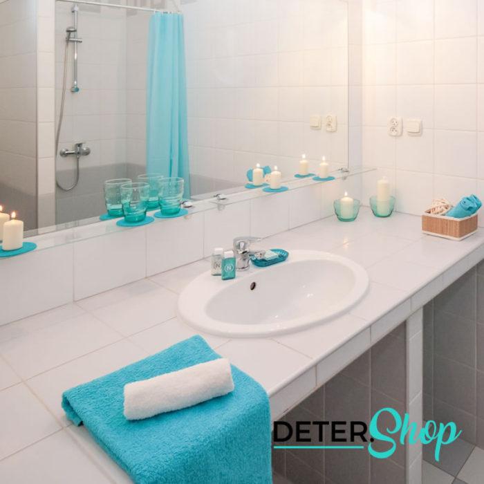 Superfici vendita prodotti professionali per la pulizia deter shop - Prodotti pulizia bagno ...