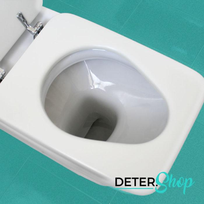 Pulizia WC