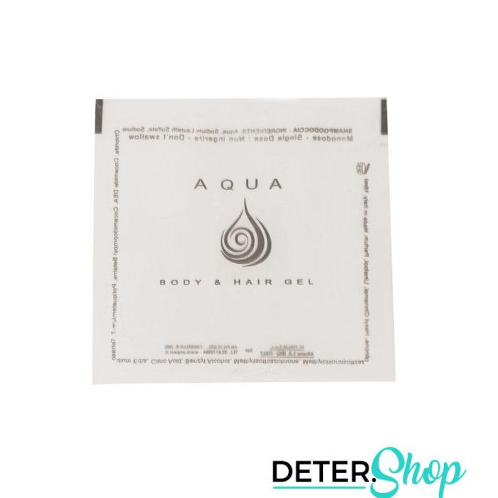 AQUA Shampoo Doccia Bustina