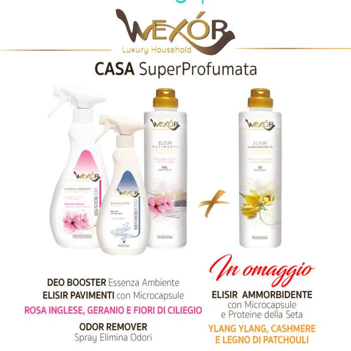 WEXOR CASA SUPER PROFUMATA1