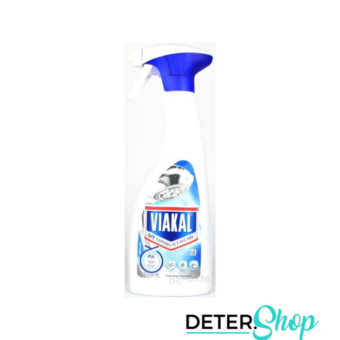 DETERSHOP BAGNO VIAKAL SPRAY 500ML