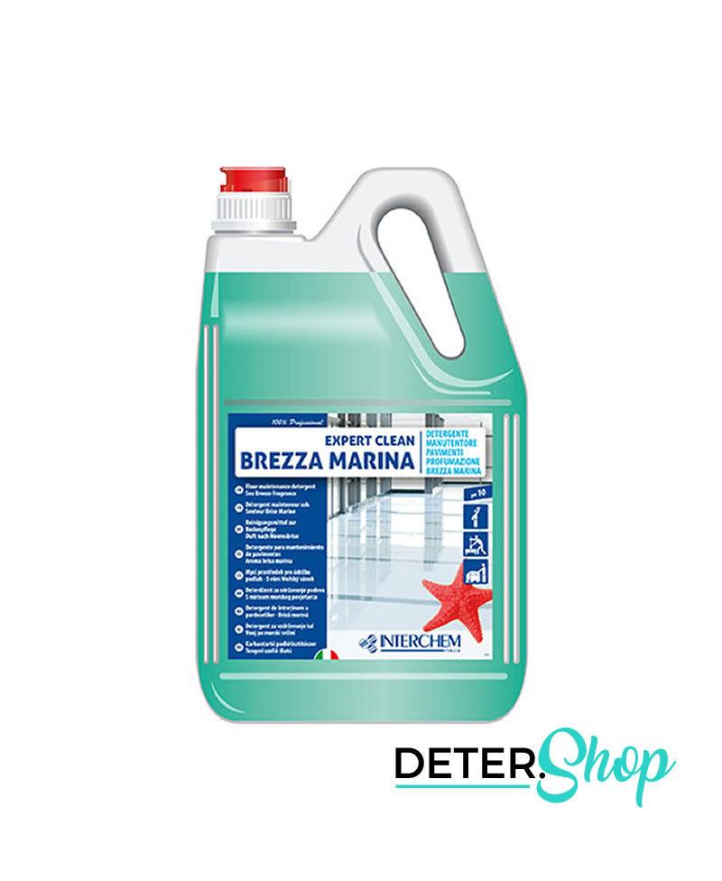 DETERSHOP PAVIMENTI INTERCHEMITALIA EXPERT CLEAN BREZZA MARINA 5LT