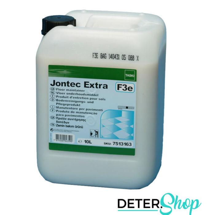 DETERSHOP PAVIMENTI JONTEC EXTRA 5LT