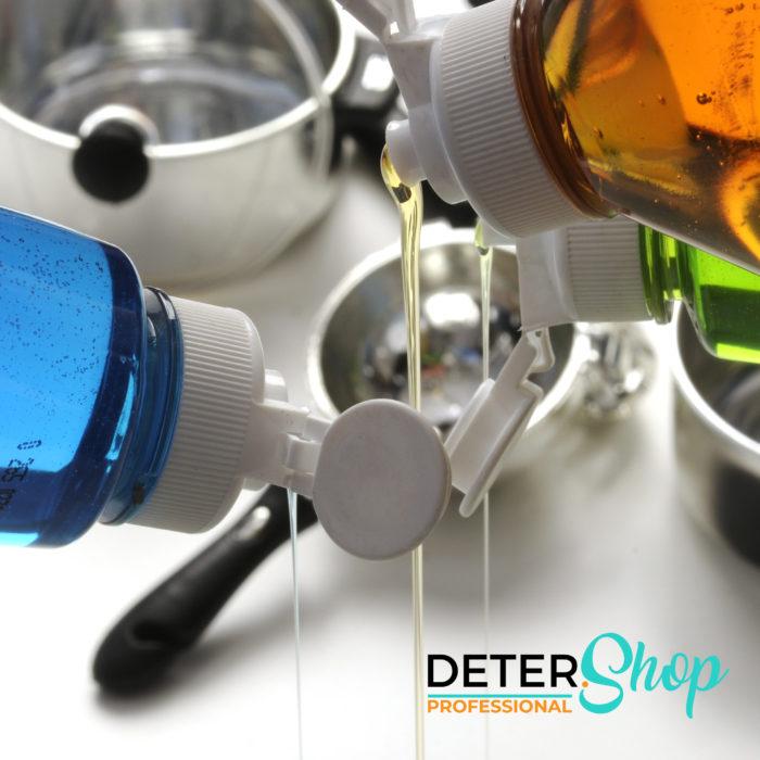 Detergenti liquidi PRO