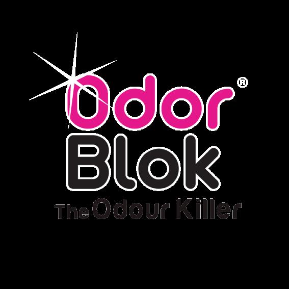 LOGO ODORBLOK logo